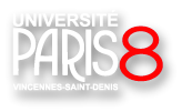 LLCP - Université Paris 8
